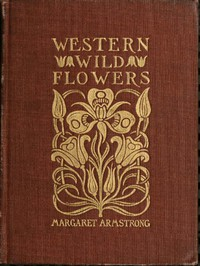 Cover of Field Book of Western Wild Flowers