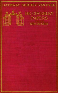 Cover of The Sir Roger de Coverley Papers
