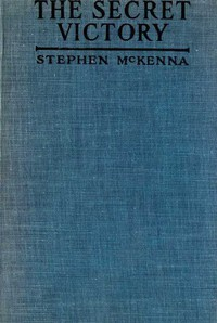 Cover of The Secret Victory