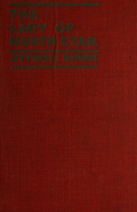 Cover of The Lady of North Star