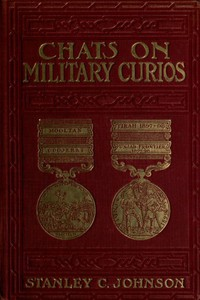 Cover of Chats on Military Curios