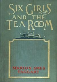 Six Girls and the Tea Room