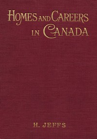 Cover of Homes and Careers in Canada