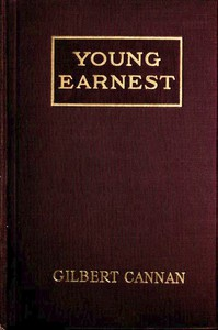 Young Earnest: The Romance of a Bad Start in Life