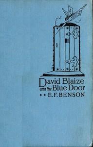 David Blaize and the Blue Door