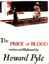 Cover of The Price of Blood: An Extravaganza of New York Life in 1807