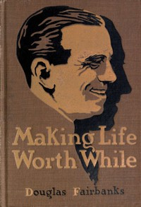 Cover of Making Life Worth While
