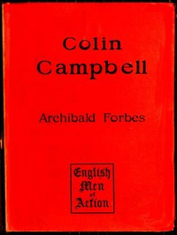 Cover of Colin Campbell, Lord Clyde