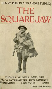 The Square Jaw