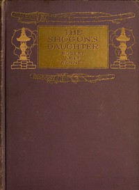 Cover of The Shogun's Daughter