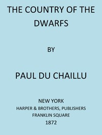 Cover of The Country of the Dwarfs