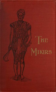 Cover of The Mikirs