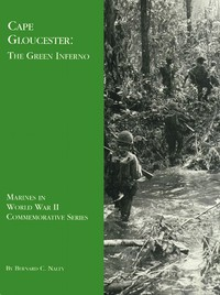 Cover of Cape Gloucester: The Green Inferno