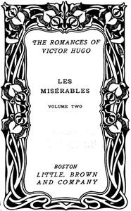 Les Misérables, v. 2/5: Cosette