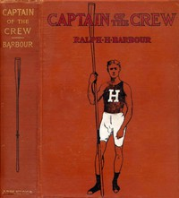 Cover of Captain of the Crew
