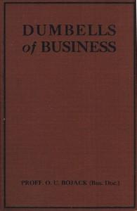 Dumbells of Business