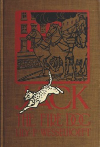 Cover of Jack, the Fire Dog