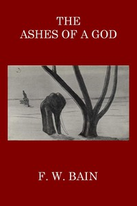 Cover of The Ashes of a God