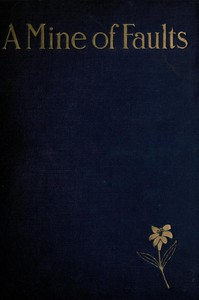 Cover of A Mine of Faults