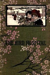 Cover of The Bird Hospital