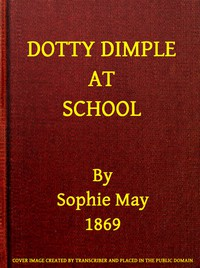 Cover of Dotty Dimple at School