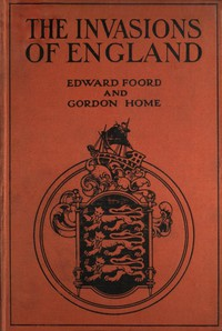 Cover of The Invasions of England