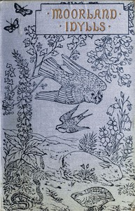 Cover of Moorland Idylls