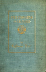 Cover of Once Upon a Time in Delaware