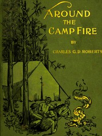 Cover of Around the Camp-fire