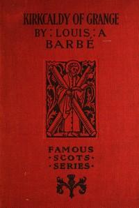 Cover of Kirkcaldy of Grange