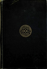 Cover of Two Centuries of New  Milford Connecticut An Account of the Bi-Centennial Celebration of the Founding of the Town Held June 15, 16, 17, and 18, 1907, With a Number of Historical Articles and Reminiscences