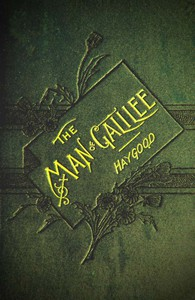 Cover of The Man of Galilee