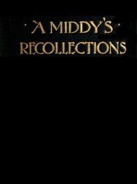 A Middy's Recollections, 1853-1860
