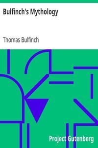 Cover of Bulfinch's Mythology