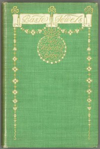 Cover of Paste Jewels