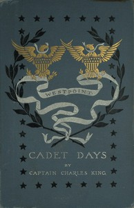 Cadet Days: A Story of West Point