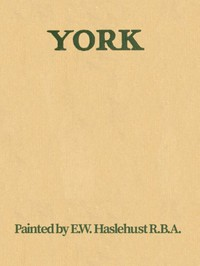 Cover of York