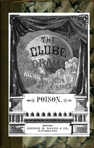 Poison: A Farce