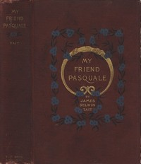 Cover of My Friend Pasquale, and Other Stories