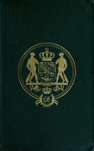 Life and Times of Her Majesty Caroline Matilda, Vol. 2 (of 3) Queen of Denmark and Norway, and Sister of H. M. George III. of England
