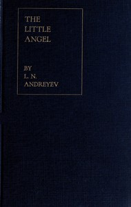 Cover of The Little Angel, and Other Stories