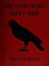 Cover of The Good Crow's Happy Shop