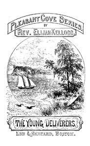 Cover of The Young Deliverers of Pleasant Cove