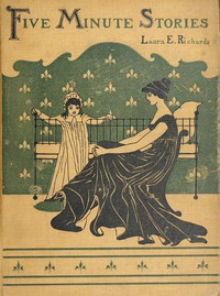 Cover of Five Minute Stories