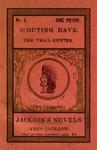 Scouting Dave: The Trail Hunter