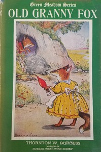 Cover of Old Granny Fox