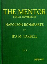 The Mentor: Napoleon Bonaparte, Serial No. 38
