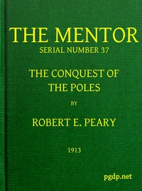 The Mentor: The Conquest of the Poles, Serial No. 37