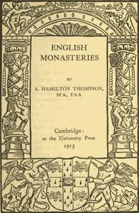English Monasteries