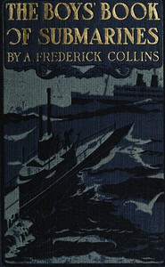 Cover of The Boys' Book of Submarines
